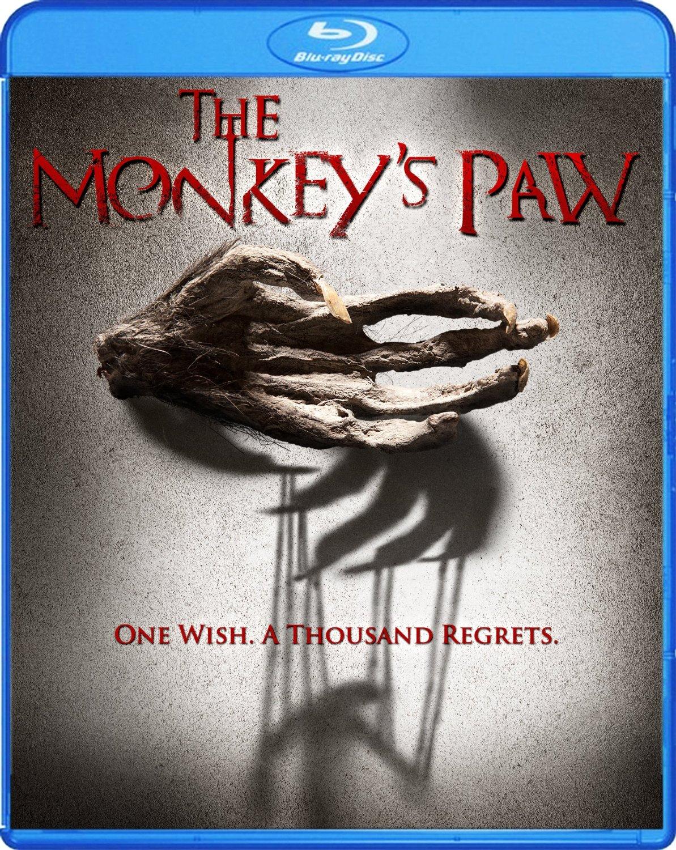 The Monkey's Paw [Blu-ray] |