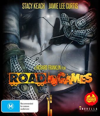 Disc of the Week: ROAD GAMES (1981)