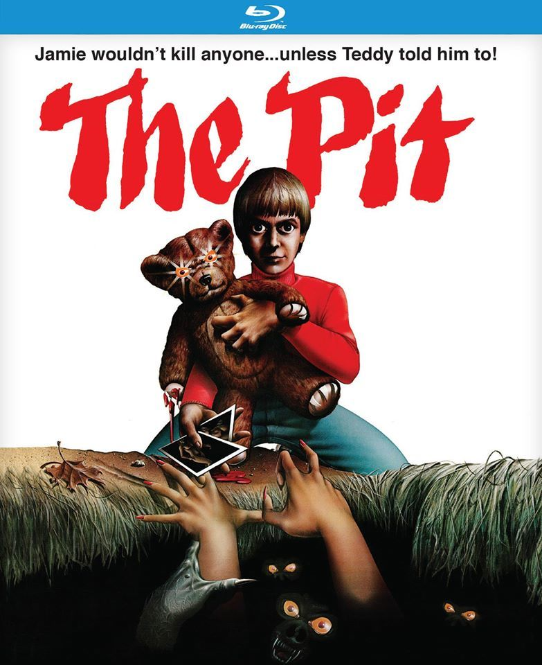 Disc of the Week: THE PIT