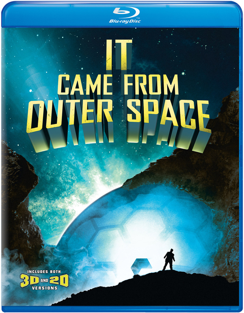 Disc of the Week: IT CAME FROM OUTER SPACE