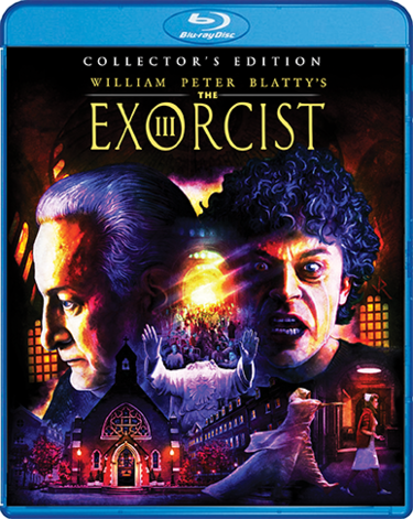 Disc of the Week: THE EXORCIST III