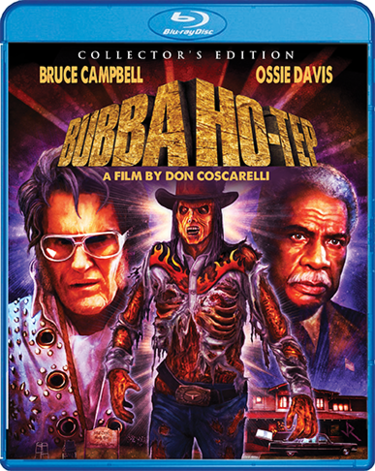 Disc of the Week: BUBBA HO-TEP