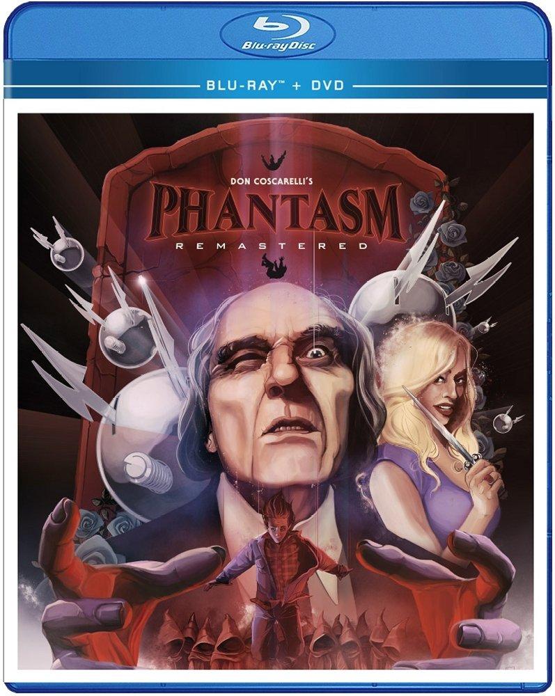 Disc of the Week: PHANTASM