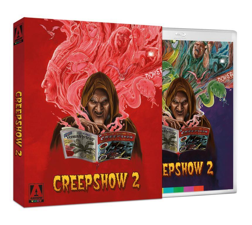 Disc of the Week: CREEPSHOW 2