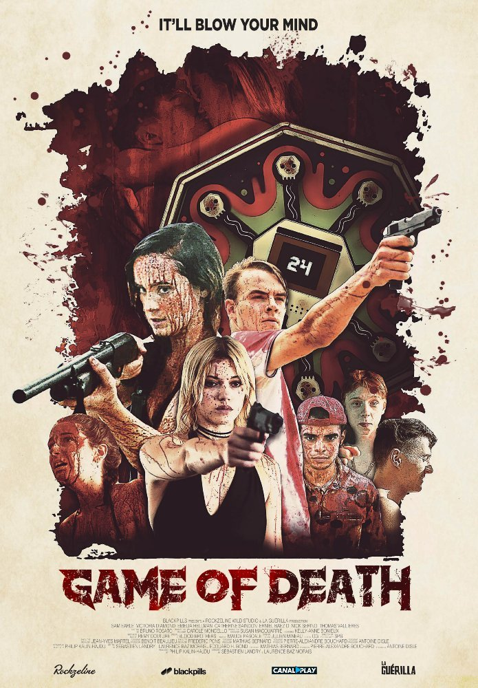 SXSW Review: GAME OF DEATH