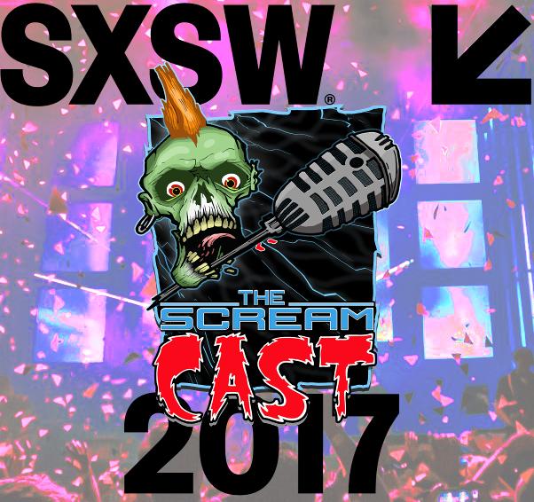 2017 SxSw Madness!