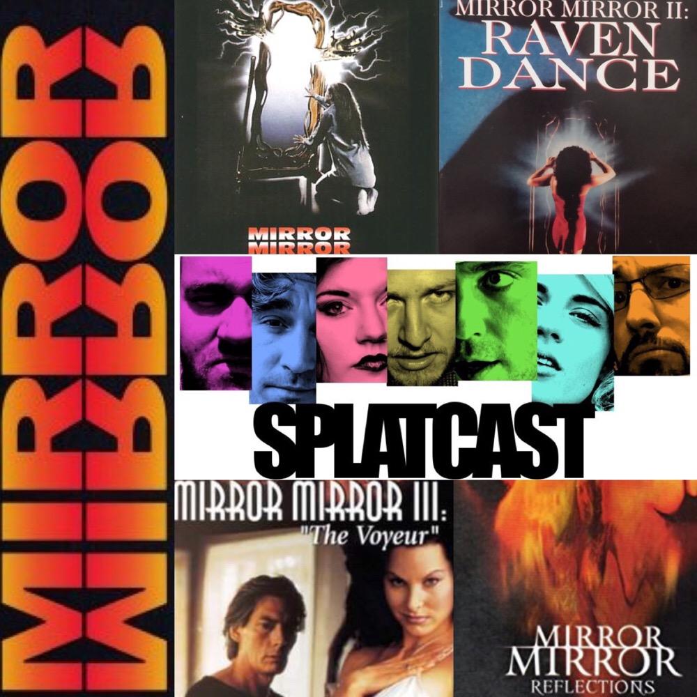Splatcast: The MIRROR MIRROR Legacy