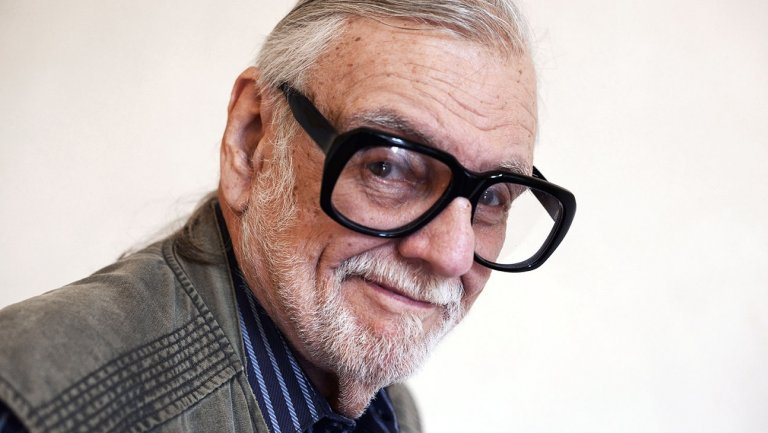The Zombie Chronicles: A Tribute to George A. Romero