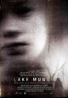 Horror Down Under: LAKE MUNGO (2008)