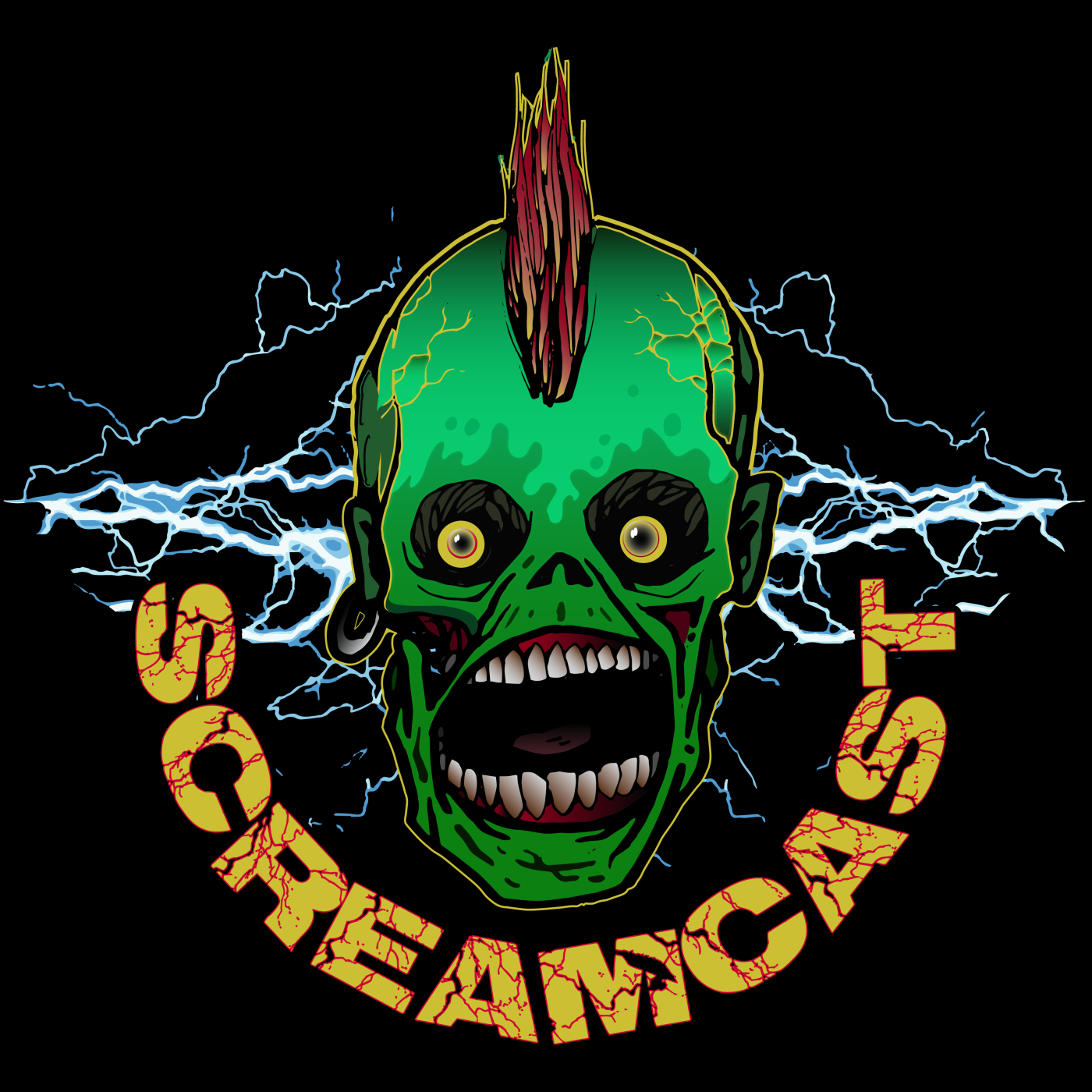 TheScreamcast.com