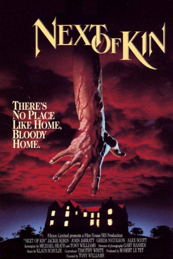 Horror Down Under: NEXT OF KIN (1982)