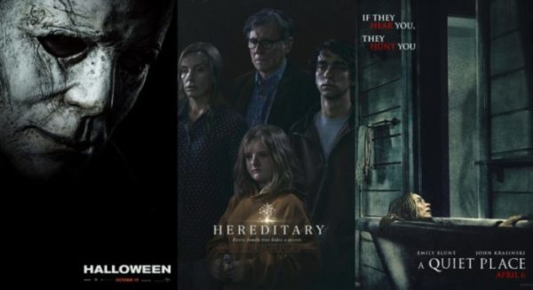 Bede's Top 10 Horror Films Of 2018