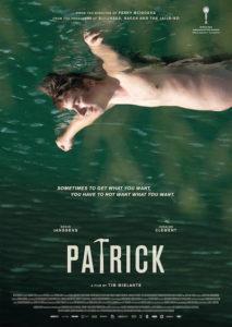 Patrick Movie Poster