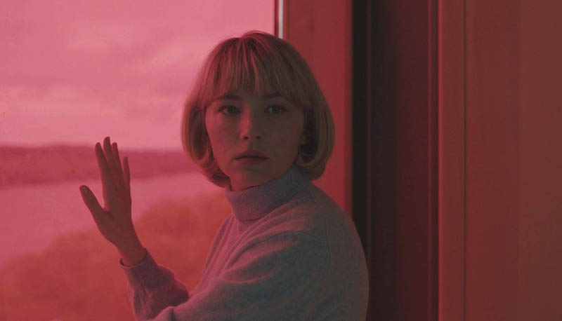 Haley Bennett in SWALLOW 2019