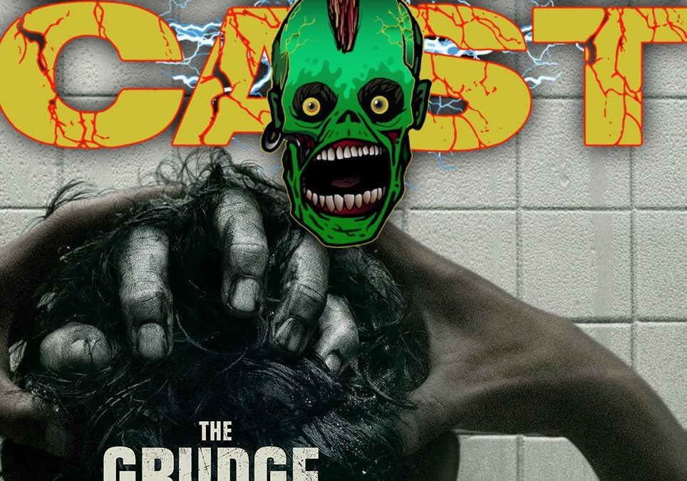 ScreamCast Shorty: The Grudge (2020)
