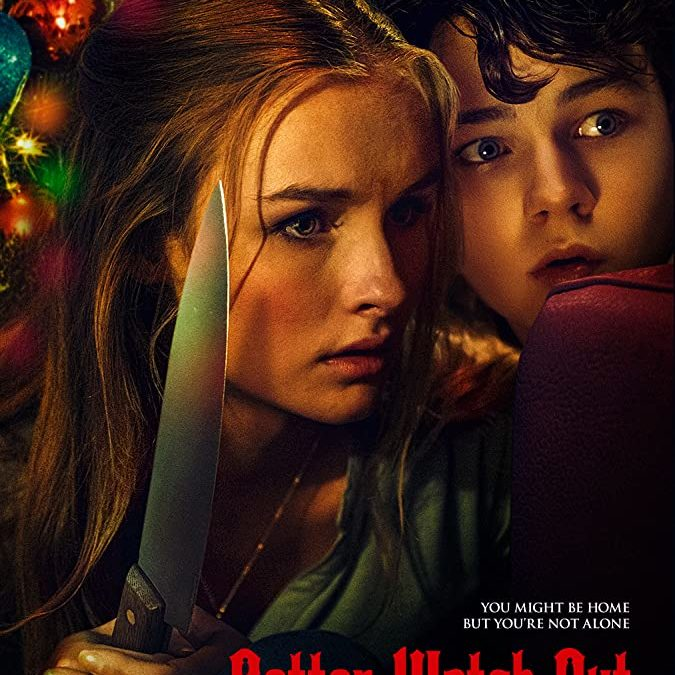 Horror Down Under: BETTER WATCH OUT (2016)