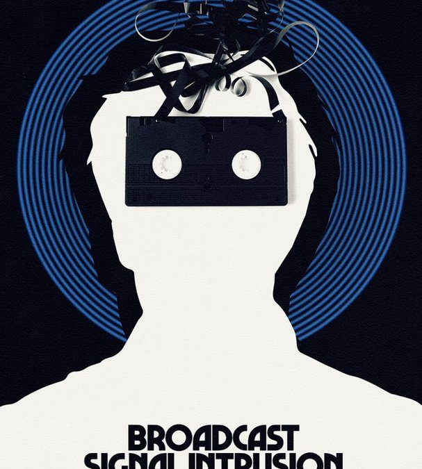 [SXSW] BROADCAST SIGNAL INTRUSION: Come for the References.