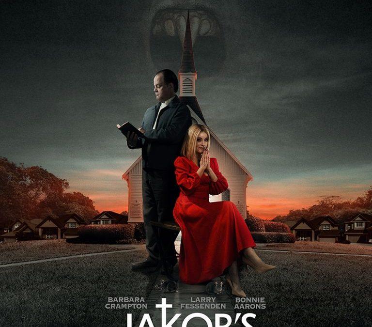 [SXSW] Cleave Unto JAKOB'S WIFE
