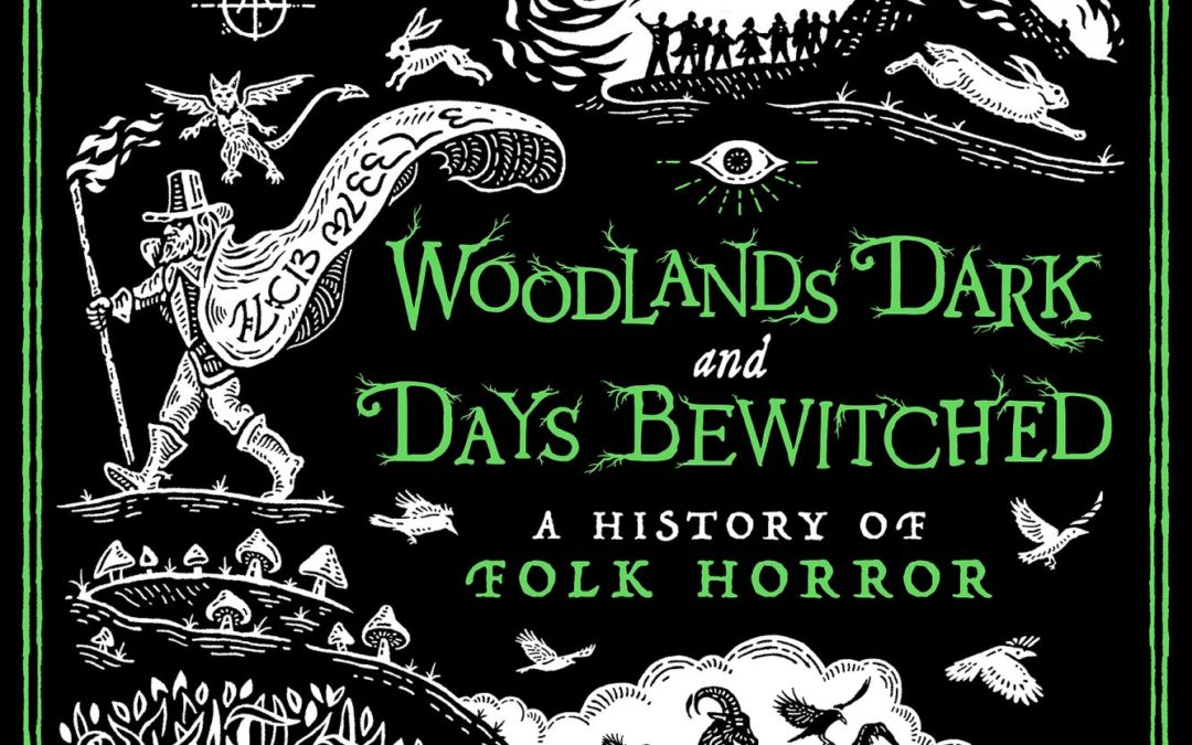 """[SXSW] """"WOODLANDS DARK AND DAYS BEWITCHED:"""" A New Standard in Horror Documentaries"""
