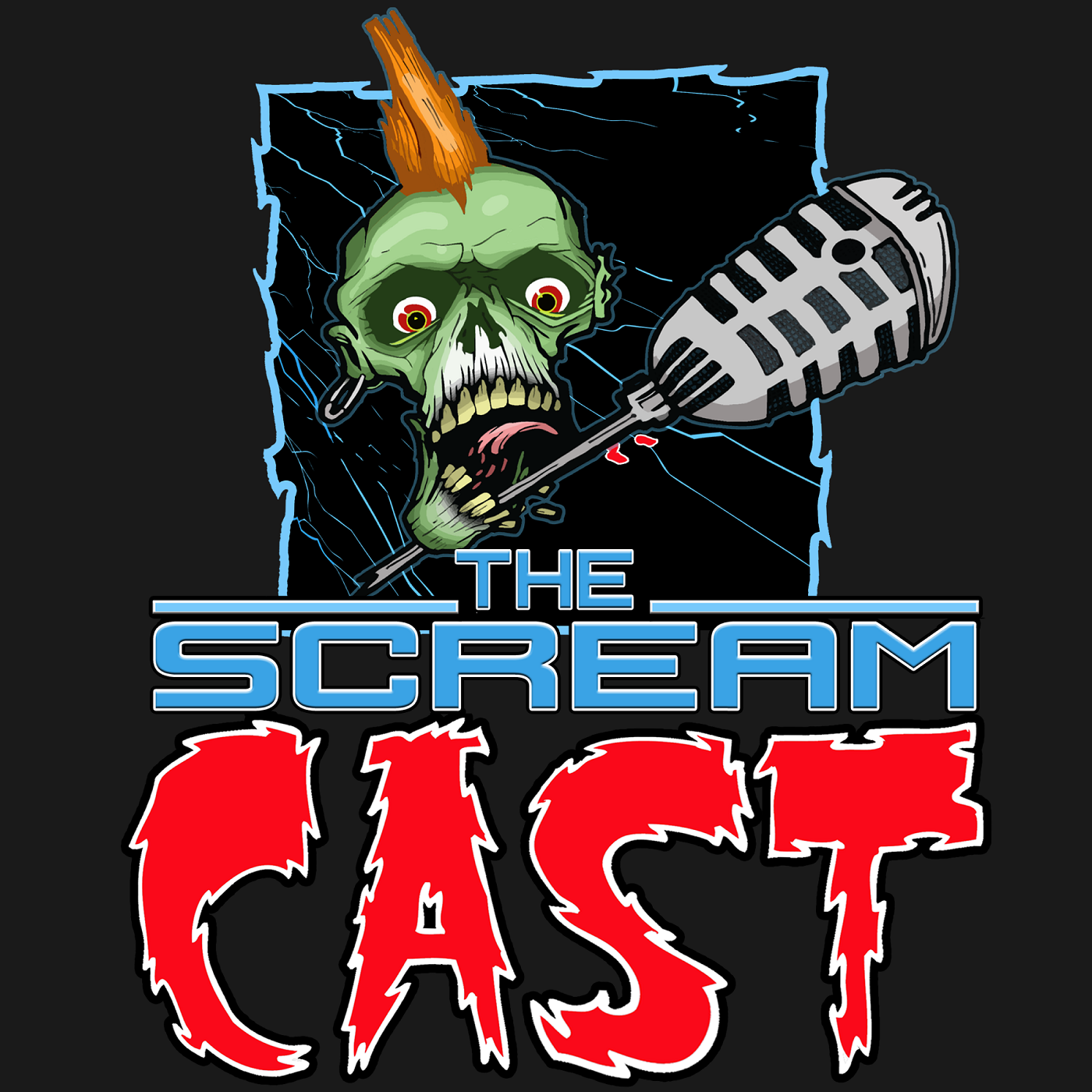 The ScreamCast