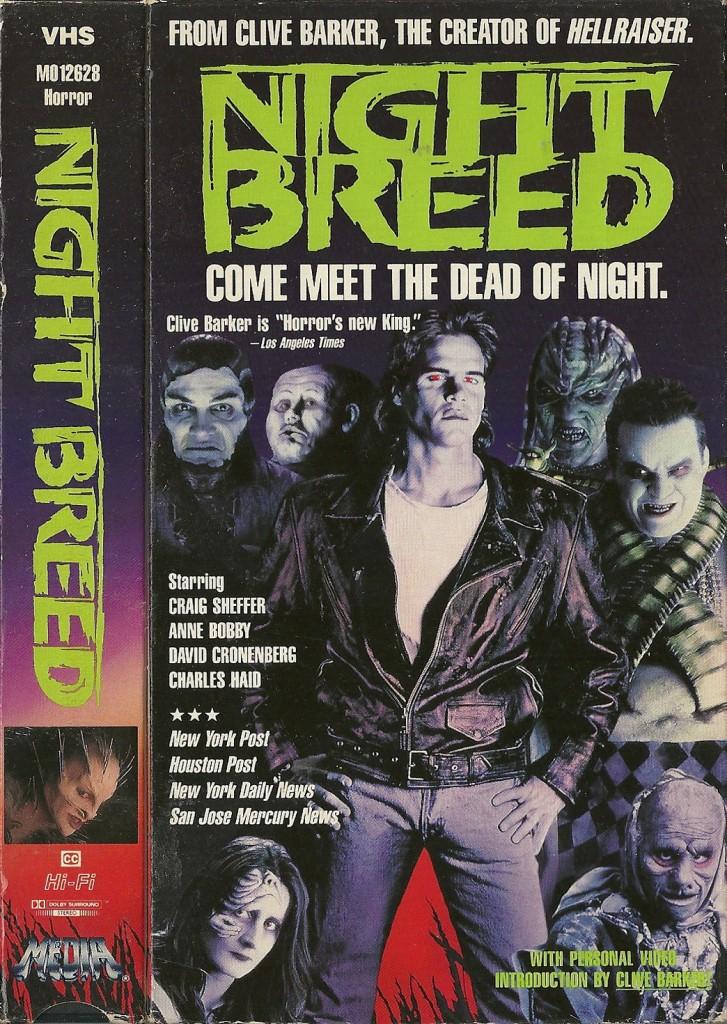 NIGHT-BREED
