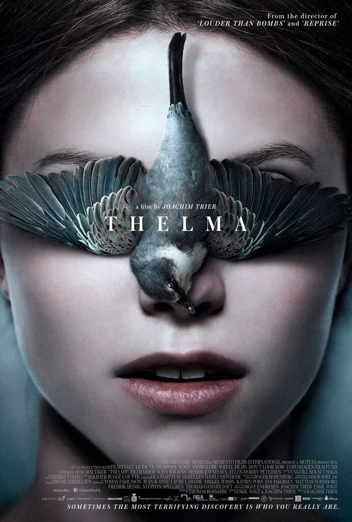 THELMA: Under and Beyond the Skin