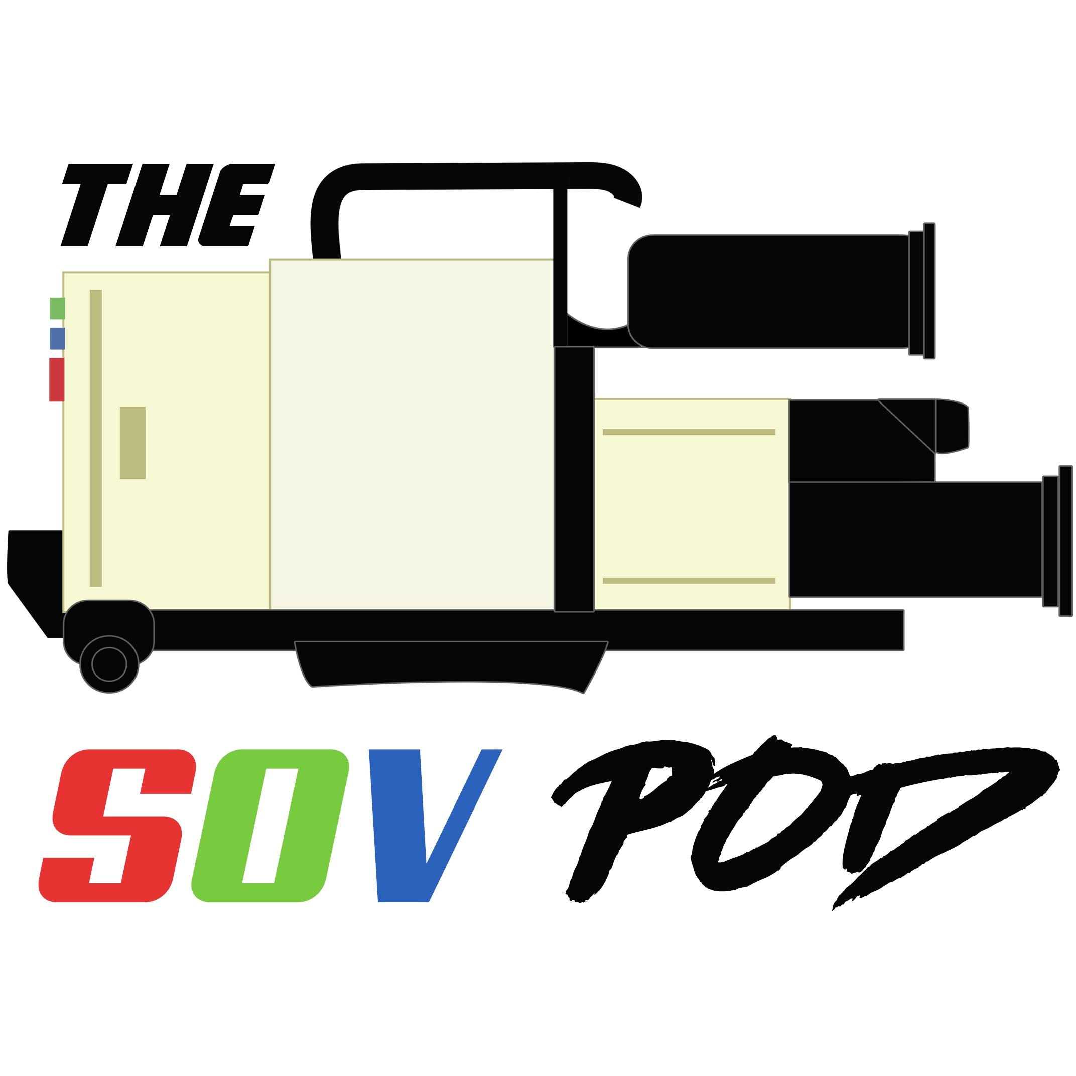 The SOVPOD