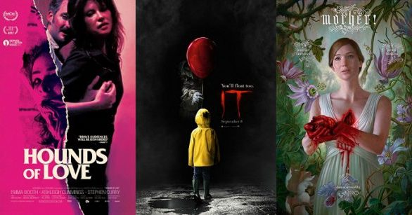 Bede's Top 10 Horror Films Of 2017