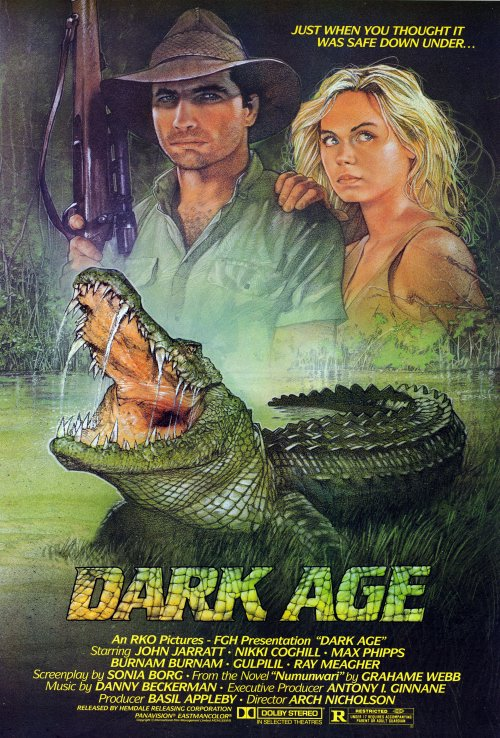 Horror Down Under: DARK AGE (1987)