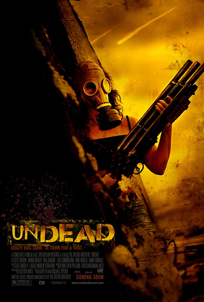 Horror Down Under: UNDEAD (2003)