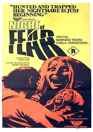 Horror Down Under: NIGHT OF FEAR (1973)