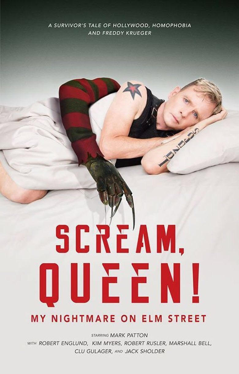 [Fantastic Fest 2019] SCREAM, QUEEN! MY NIGHTMARE ON ELM STREET: Face Then Embrace Your Monsters
