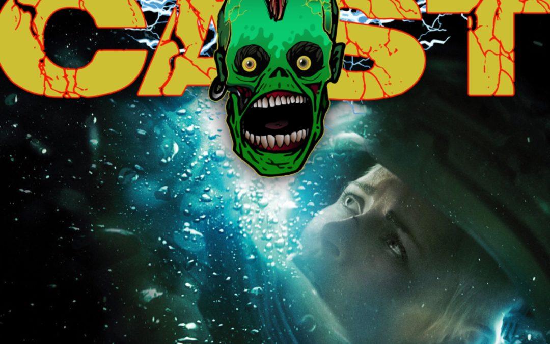 ScreamCast Shorty: Underwater (2020)