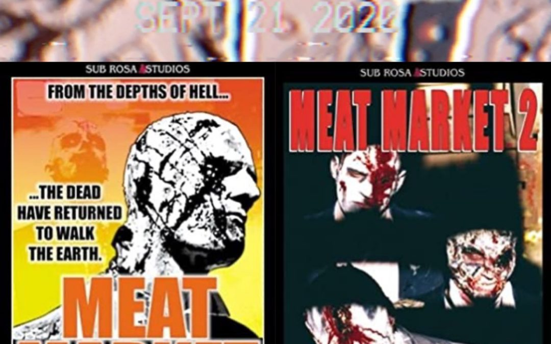 Episode Sixteen (aka Mike's Meat Sweats)