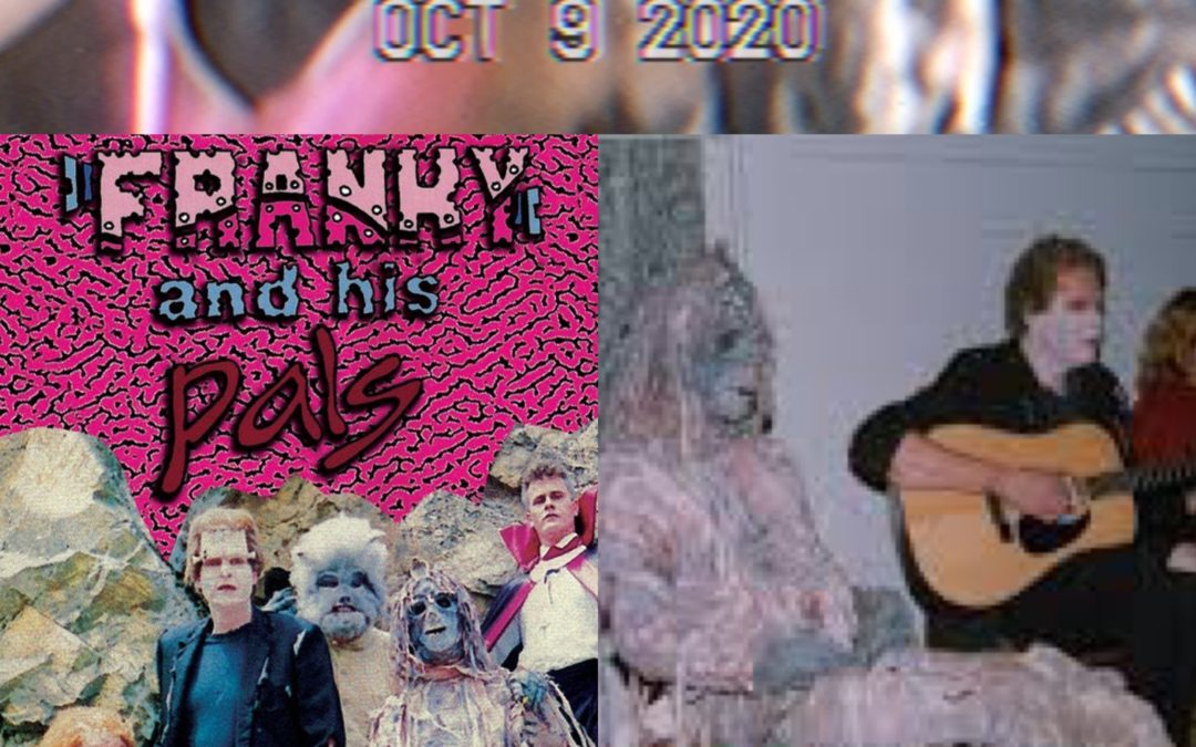 Episode Eighteen (aka Episode One)