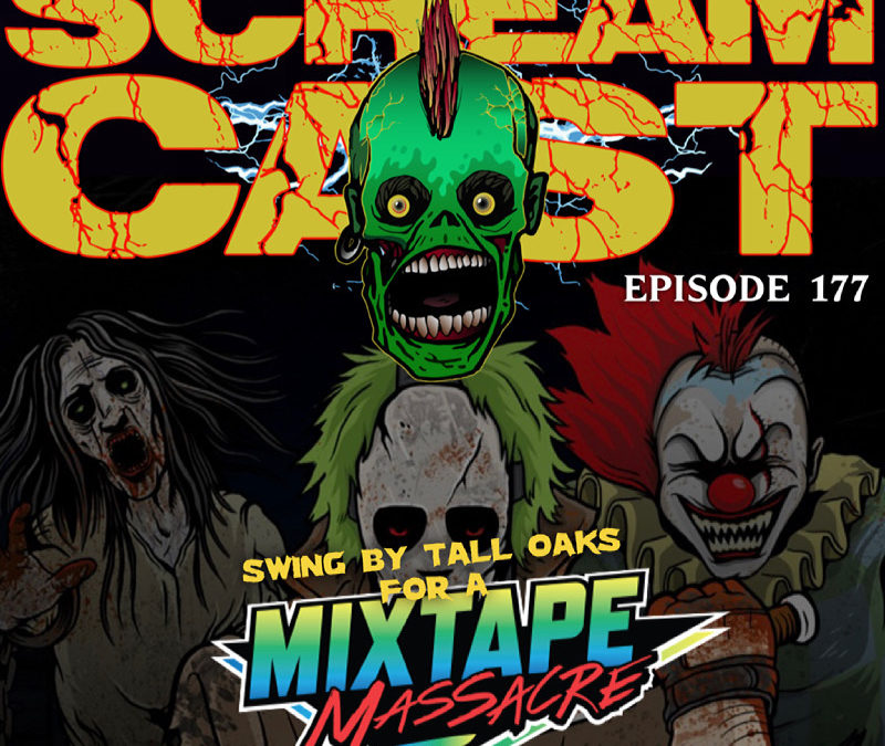 Swing By Tall Oaks For A Mixtape Massacre