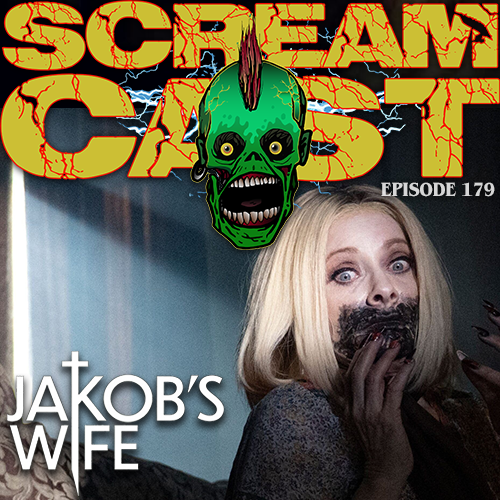 Jakob's Wife with Barbara Crampton and Travis Stevens